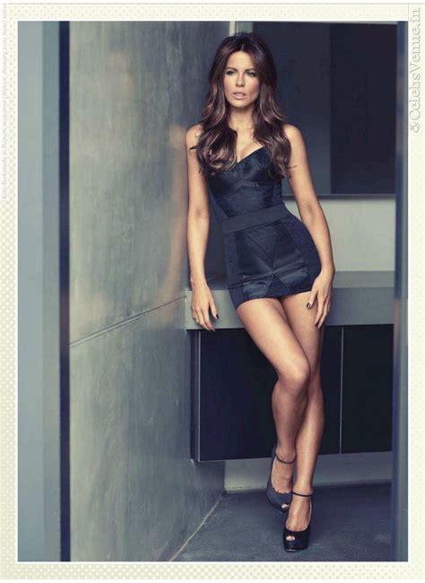 late beckinsale nude
